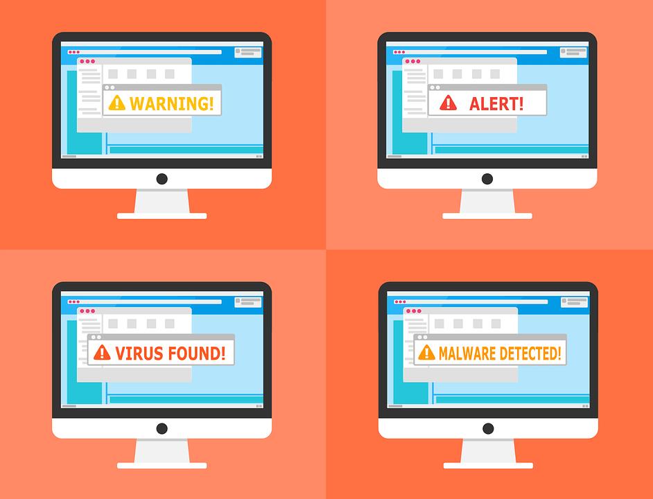 A malware case